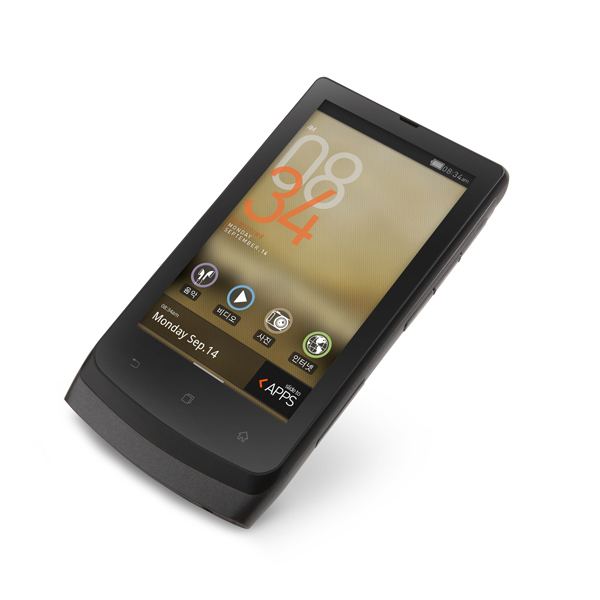 Cowon D3 8GB WiFi Android MP3 Player